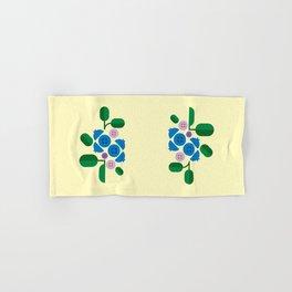 Fruit: Blueberry Hand & Bath Towel