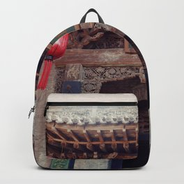 Traditional Gates Backpack