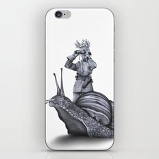 In which no explanation can be found iPhone & iPod Skin