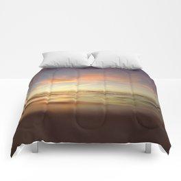 FIRE SKY Comforters