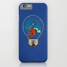 Anglerfish bulb Slim Case iPhone 6