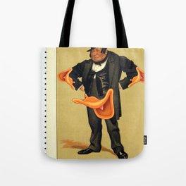 Statesman #120 Tote Bag