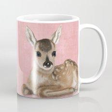 Small fawn Mug