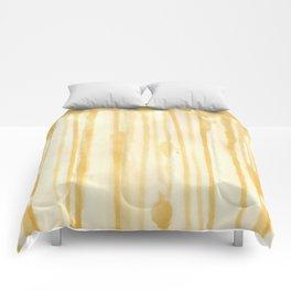 Tea Stain Comforters