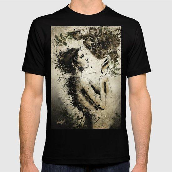 7 of Pentacles T-shirt