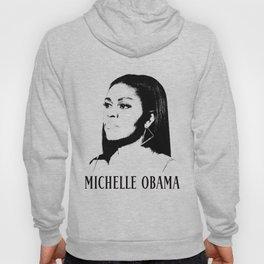 Beautiful Michelle Obama Hoody