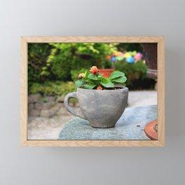 Don't Drink Me Framed Mini Art Print