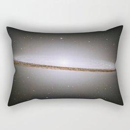 Sombrero Galaxy  Rectangular Pillow