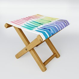 Differences Folding Stool