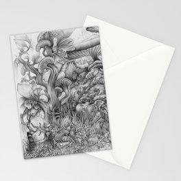 Inevitability Stationery Cards