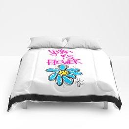G-Dragon Youth-Flower V1 Comforters