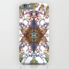Mandala iPhone 6s Slim Case