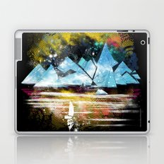 iceland islands Laptop & iPad Skin