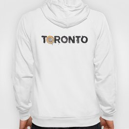Favourite Things - Toronto Hoody