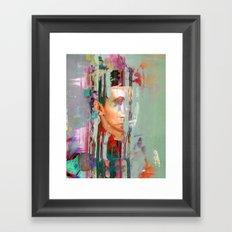 Untitled 20140629s Framed Art Print