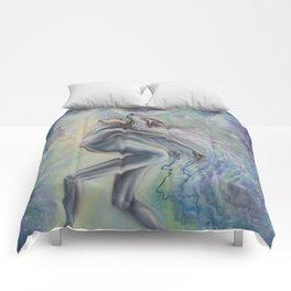 Wild Woman Comforters