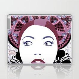 La sosta impraticabile. Laptop & iPad Skin