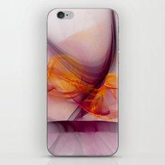 Untitled 034 iPhone & iPod Skin