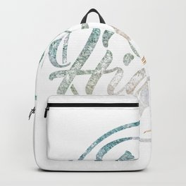 Rise Higher Shooting Star Backpack