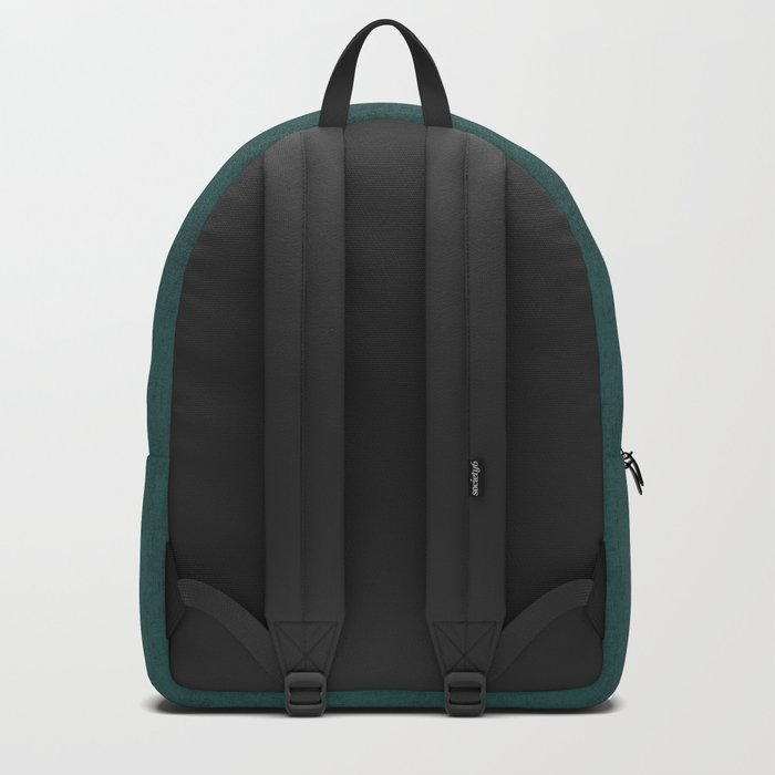 Cabin in the woods Backpack