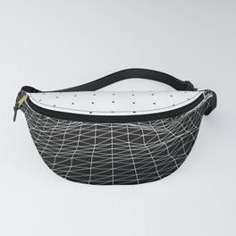 Terra Graphica Fanny Pack