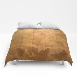 Copper Home Decor and Copper Art Comforters