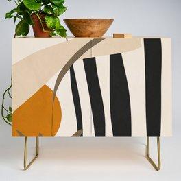 Abstract Art2 Credenza