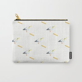 Seagull - Natural Born Lovers Carry-All Pouch