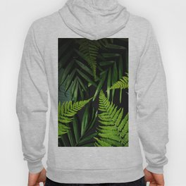 Leaves and branches Hoody