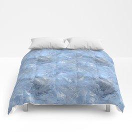 Fantasy Ice Comforters