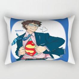 Oikawa Super Setter Rectangular Pillow