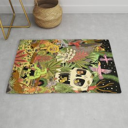 The Jungle Rug