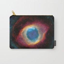 Helix (Eye of God) Nebula Carry-All Pouch