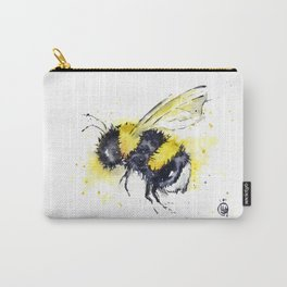 Bumble Bee - Buzz Carry-All Pouch