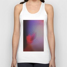 Floating By Unisex Tank Top