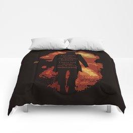 [ Doctor Who ] Eleven Matt Smith Akhaten Comforters