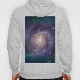 Pinwheel Galaxy Hoody