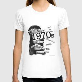 Misanthrope 70's Shirt T-shirt