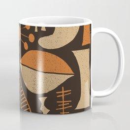 Makura Coffee Mug