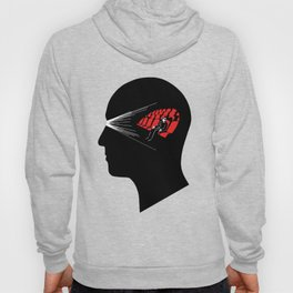 One Man Movie Theatre Hoody