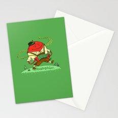 The Polka Dot Stationery Cards
