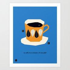 Coloradore 004 Art Print