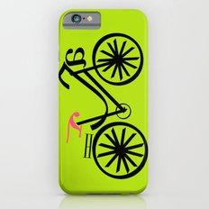 bicitecleando Slim Case iPhone 6s