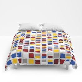 Utopia I Comforters