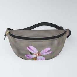 Pink in Idaho Fanny Pack