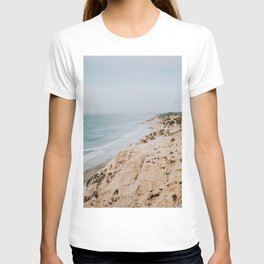 California Coast T-shirt