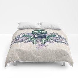 Post Apocalypse Punk Comforters