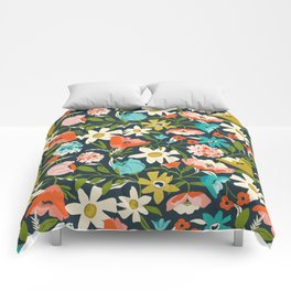 Nightshade Comforters