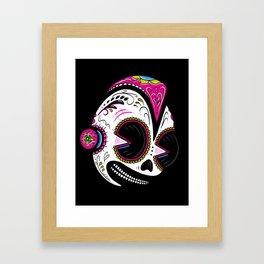 Kidrobone Framed Art Print