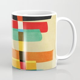 Broken Fences Coffee Mug